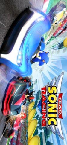 Team Sonic Racing (US)