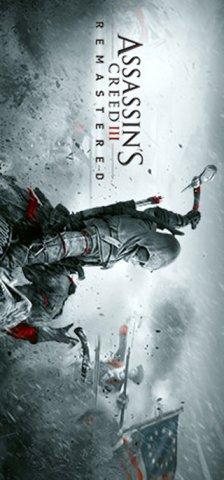 Assassin's Creed III: Remastered (US)