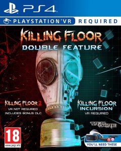 Killing Floor: Double Feature (EU)