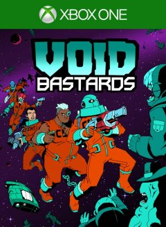 Void Bastards (US)
