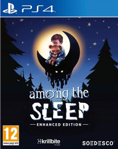 Among The Sleep: Enhanced Edition (EU)