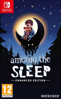 Among The Sleep: Enhanced Edition (EU)