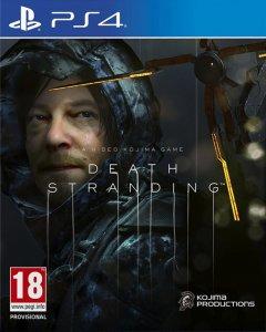Death Stranding (EU)