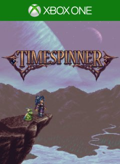 Timespinner (US)