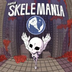 Super Skelemania (EU)