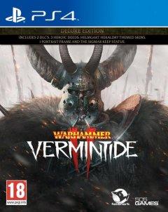 Warhammer: Vermintide 2: Deluxe Edition (EU)