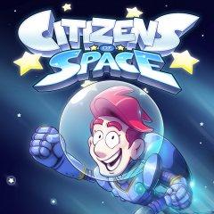 Citizens Of Space (EU)