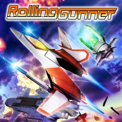 Rolling Gunner (EU)