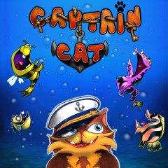 Captain Cat (EU)