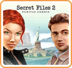 Secret Files 2: Puritas Cordis (US)