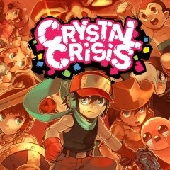 Crystal Crisis [Download] (EU)