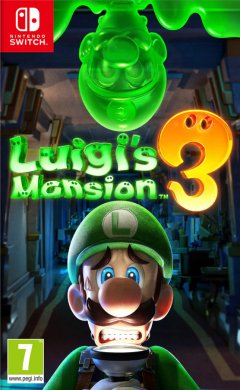 Luigi's Mansion 3 (EU)