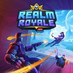 Realm Royale (EU)