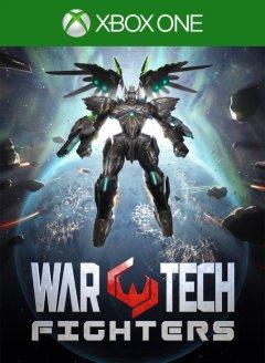 War Tech Fighters (US)