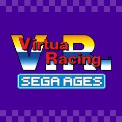 Sega AGES: Virtua Racing (EU)