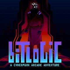 Bitlogic: A Cyberpunk Arcade Adventure (2019) (EU)