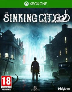 Sinking City, The (EU)