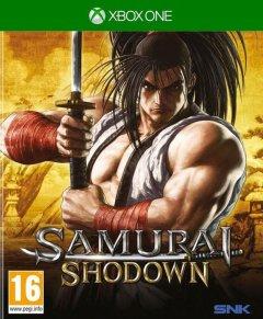 Samurai Shodown (2019) (EU)