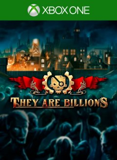 They Are Billions (US)