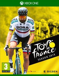 Tour De France 2019 (EU)