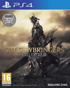 Final Fantasy XIV: Shadowbringers (EU)