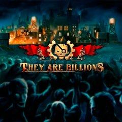 They Are Billions (EU)
