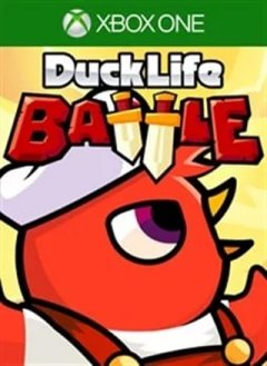 Duck Life: Battle (US)