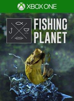 Fishing Planet (US)
