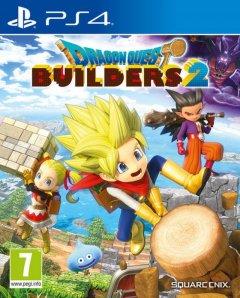 Dragon Quest Builders 2 (EU)