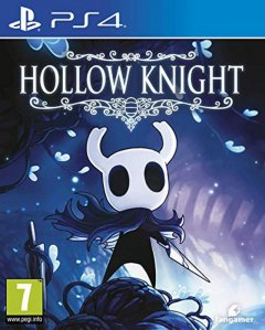 Hollow Knight (EU)