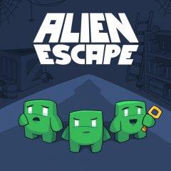 Alien Escape (EU)