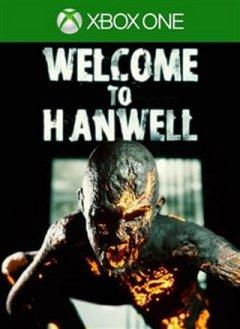 Welcome To Hanwell (US)