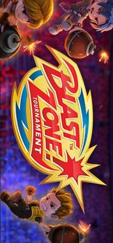 Blast Zone! Tournament (US)