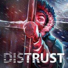 Distrust (EU)