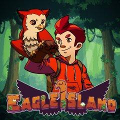 Eagle Island (EU)