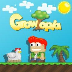 Growtopia (EU)