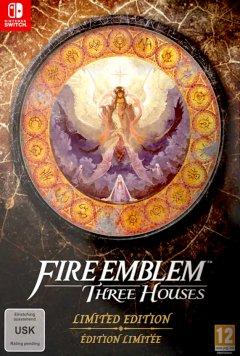 Fire Emblem: Three Houses [Limited Edition] (EU)