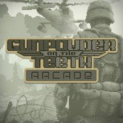 Gunpowder On The Teeth: Arcade (EU)