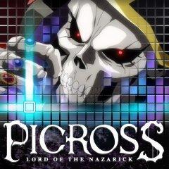 Picross: Lord Of The Nazarick (EU)