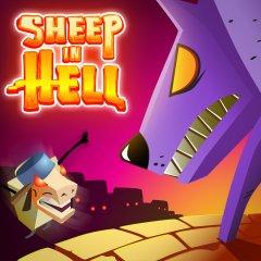 Sheep In Hell (EU)