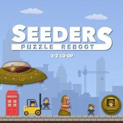 Seeders: Puzzle Reboot (EU)