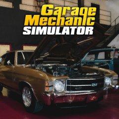 Garage Mechanic Simulator (EU)