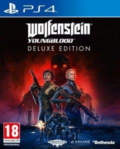 Wolfenstein: Youngblood (EU)