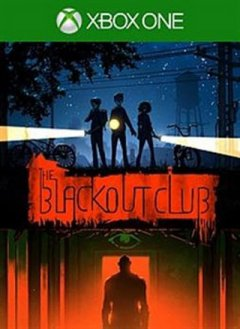 Blackout Club, The (US)