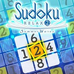 Sudoku Relax 2: Summer Waves (EU)