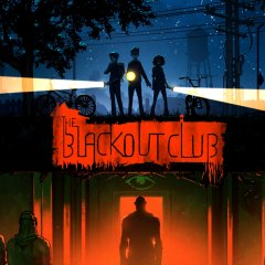 Blackout Club, The (EU)