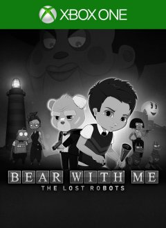Bear With Me: The Lost Robots (US)
