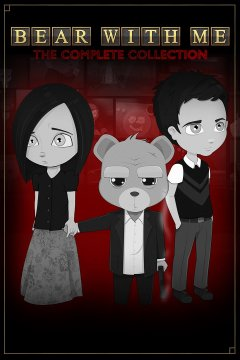 Bear With Me: The Complete Collection (US)