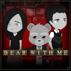 Bear With Me: The Complete Collection (EU)