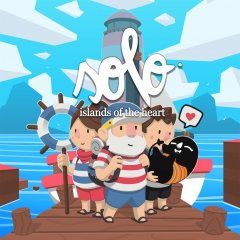 Solo: Islands Of The Heart (EU)
